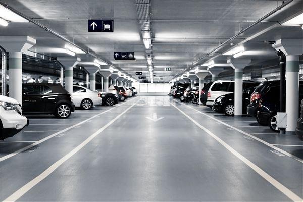 Parking Leuven te LEUVEN (3000)